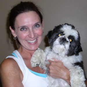 Dr Helen Globus patient Hattie