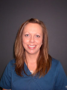 Tiffany Brown, LVT Veterinary Dermatogoly Service